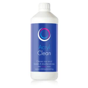 acrylclean