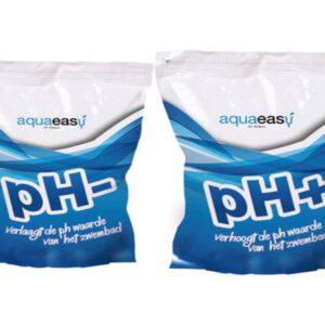 Ph+ zak