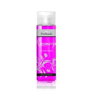 spa geur rozemarijn