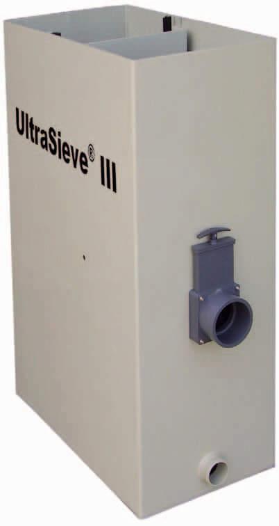 De UltraSieve III